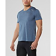 Mens 2XU ACTIVE Training Tee Short Sleeve Technical Tops