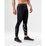 Mens 2XU Accelerate Compression Tights