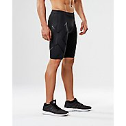 Mens 2XU Elite MCS G2 Compression & Fitted Shorts