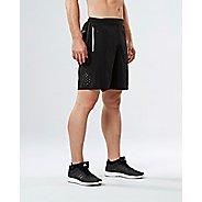 """Mens 2XU Urban 9"""" Unlined Shorts"""