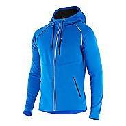 Mens 2XU X-CTRL Half-Zips & Hoodies Technical Tops