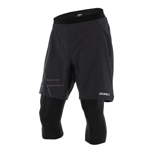Mens 2XU X-CTRL Short 7