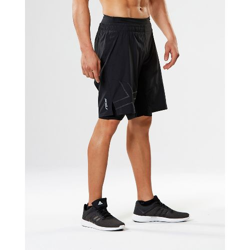 Mens 2XU X-CTRL Short 9