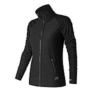 Womens New Balance In Transit Running Jackets