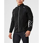 Mens 2XU X-VENT Running Jackets