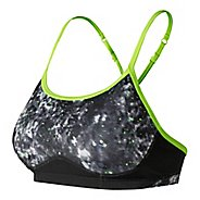 Womens New Balance NB Hero Printed Sports Bras