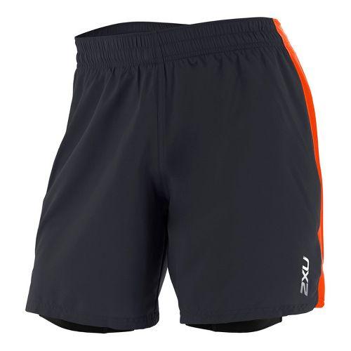 Mens 2XU X-VENT Shorts 7