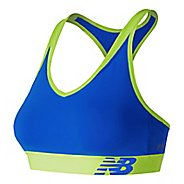 Womens New Balance NB Pace Sports Bras