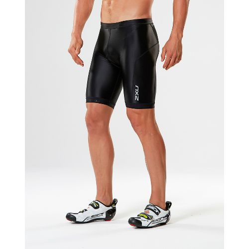 Mens 2XU X-VENT Tri Shorts 9