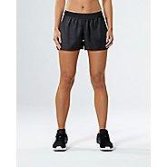 "Womens 2XU X-LITE 3"" w/ Brief Lined Shorts"