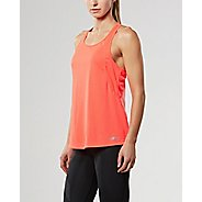 Womens 2XU X-VENT Racerback Singlet Sleeveless & Tank Tops Technical Tops