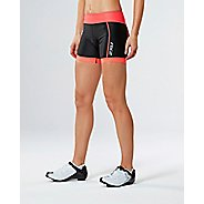 "Womens 2XU X-VENT Tri 4.5"" Cycling Shorts"