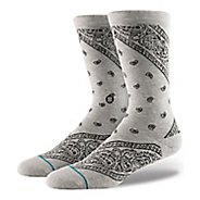 Mens Stance Barrio Crew Socks