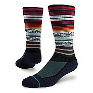 Mens Stance Mahalo Athletic Crew Socks