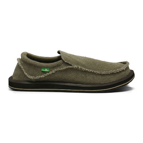 Mens Sanuk Chiba BT Sandals Shoe - Brown 17