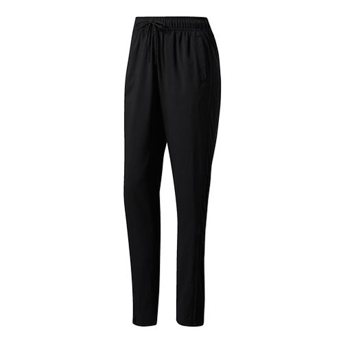 Womens Adidas Sport ID Pants - Black L