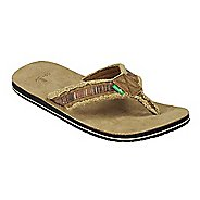 Mens Sanuk Fraid So Sandals Shoe