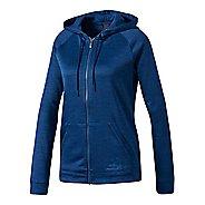 Womens Adidas Sport-2-Street Hoodie Casual Jackets
