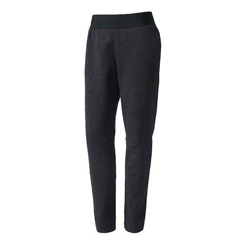 Womens Adidas Stadium Pants - Black XL