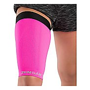 Zensah Compression Thigh Sleeve Injury Recovery