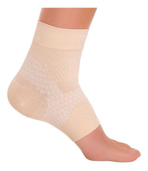 Zensah PF Compression Sleeve (Single) Injury Recovery - Beige S