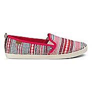 Womens Sanuk Brook TX Casual Shoe