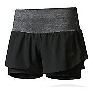 Womens Adidas Ultra Energy Unlined Shorts