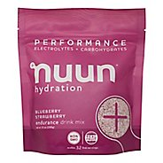 Nuun Performance 32 serving Pouch Drinks