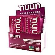 Nuun Performance 12 pack Drinks