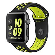 Apple Watch Nike+ 42MM Monitors