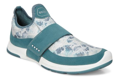 Womens Ecco BIOM Amrap Band Casual Shoe - Biscayan 38