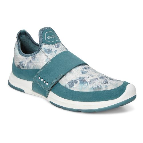 Womens Ecco BIOM Amrap Band Casual Shoe - Biscayan 38