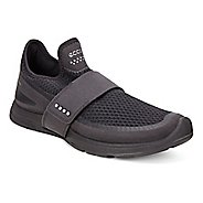 Womens Ecco BIOM Amrap Band Casual Shoe - Black 37