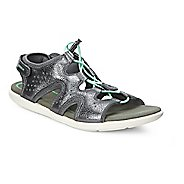 Womens Ecco Bluma Toggle Sandals Shoe