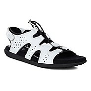 Womens Ecco Bluma Toggle Sandals Shoe