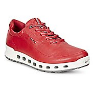 Womens Ecco Cool 2.0 GTX Leather Casual Shoe
