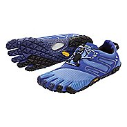 Womens Vibram FiveFingers V-Trail Running Shoe - Purple 38