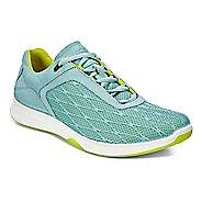 Womens Ecco Exceed Sport Walking Shoe - Aquatic 36
