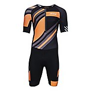 Mens Zoot Ultra Tri Aero Skinsuit Triathlon Suits UniSuits