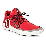 Womens Ecco Intrinsic 3 Textile Casual Shoe