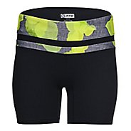 "Womens Zoot Moonlight 5"" Compression & Fitted Shorts"
