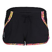 "Womens Zoot Run 101 2"" Unlined Shorts"