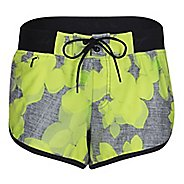 "Womens Zoot Run 3"" Board Unlined Shorts"