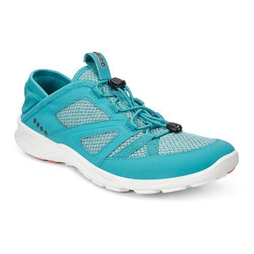 Womens Ecco Terracruise Toggle Walking Shoe - Capri Breeze 35