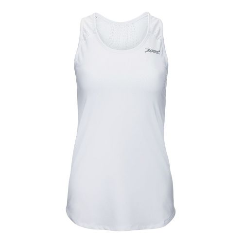 Womens Zoot Chill Out Singlet Sleeveless & Tank Tops Technical Tops - White XL