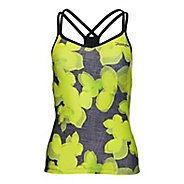 Womens Zoot Moonlight Racerback Sleeveless & Tank Tops Technical Tops