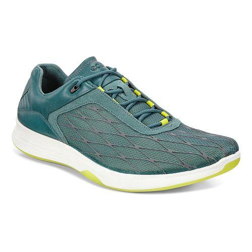 Mens Ecco Exceed Sport Walking Shoe - Biscayan 40