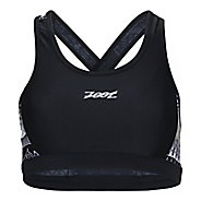 Womens Zoot Performance Tri Crossback Sports Bras