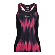 Womens Zoot Performance Tri Racerback Sleeveless & Tank Tops Technical Tops