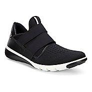 Mens Ecco Intrinsic 2 Slip-On Casual Shoe - Black 45